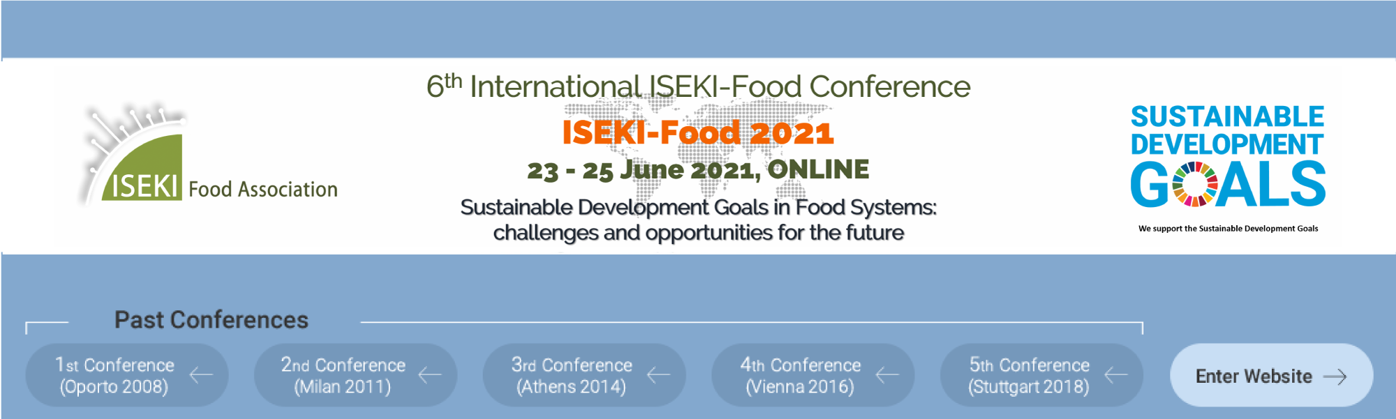 ISEKI Conferences Vienna 2016